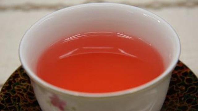 紅玉だからおいしい超天然「りんご茶」