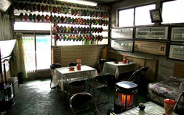 チキンライスに感動 ~ひまわり食堂~