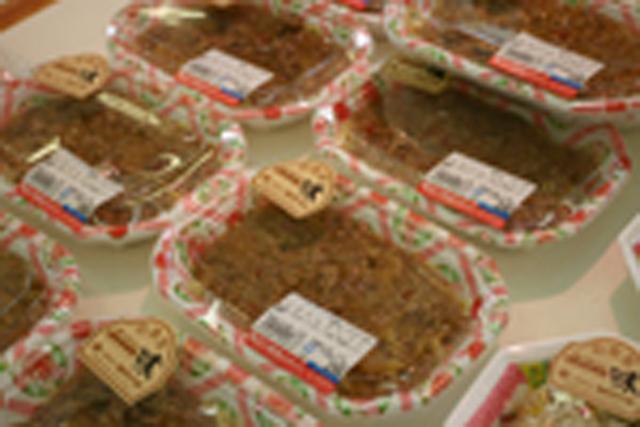 むつ食品のグラタンフライ・チキンカツ