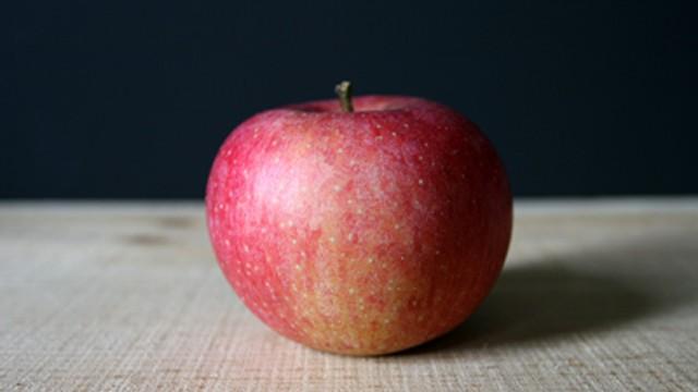りんごの原点 「国光」