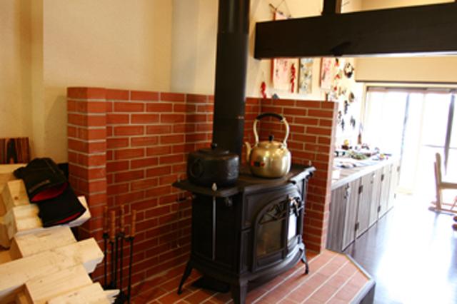 青森県初の農園カフェ「日々木」