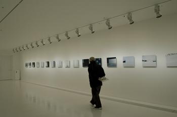 旅した気分になれる県美の『冬のコレクション展』