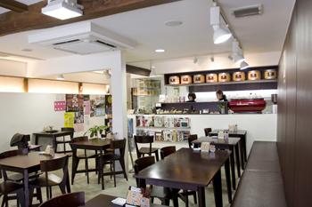 弘前りんごスイーツ6 ~CAFE JEEBA(カフェ ジーバ)