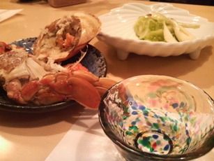 八戸「夏の味」
