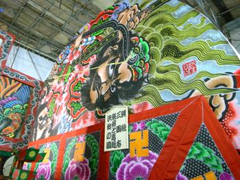 青森の夏祭りスタートです!!