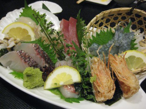 本当は教えたくない、青森を味わえるお店 ~海菜土(みなと)