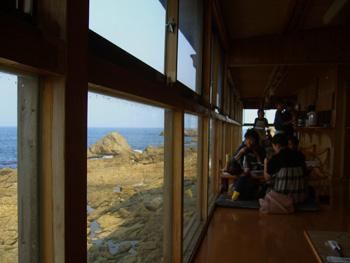 小舟渡食堂