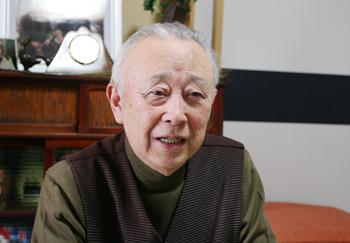 津軽三味線誕生唯一の語り部 大條和雄さん