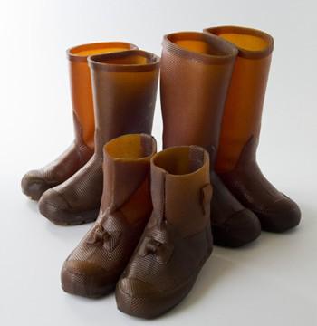 『ボッコ靴』