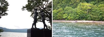 6月の十和田湖・奥入瀬