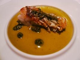 弘前のイタリアンレストラン「サスィーノ」