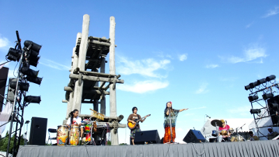 「Feel The Roots2012」