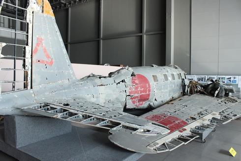 一見の価値あり! 一式双発高等練習機(キ-54)