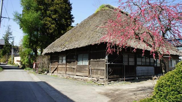 青森の美しい里山~新郷村~