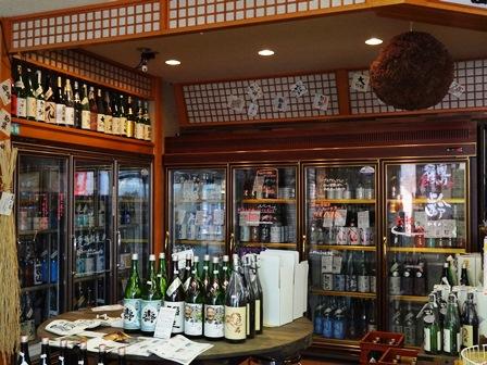 日本酒の楽しみが広がるつじむら酒店