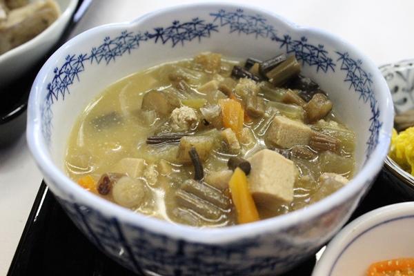 津軽の小正月と伝承料理