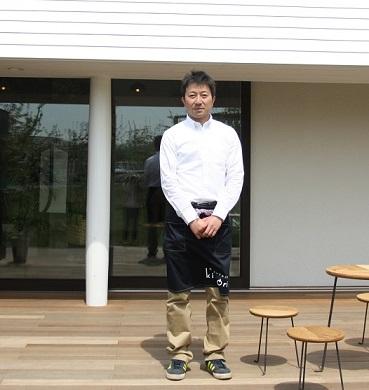 待ちに待った「弘前シードル工房kimori」がオープン!