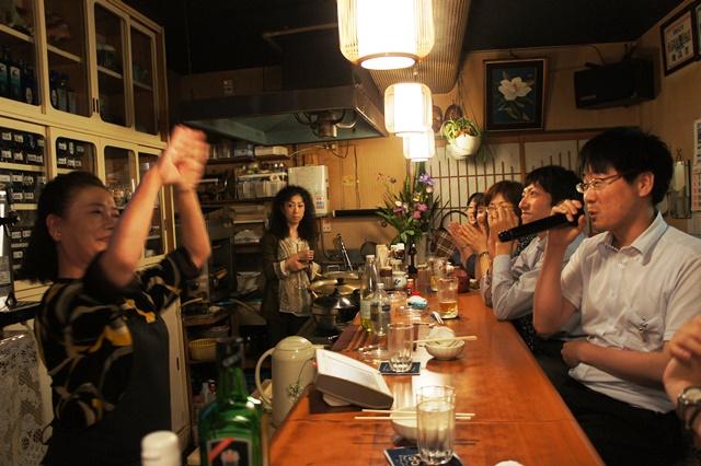 鮫銀座☆漁師の隠れ家はしご酒ツアー