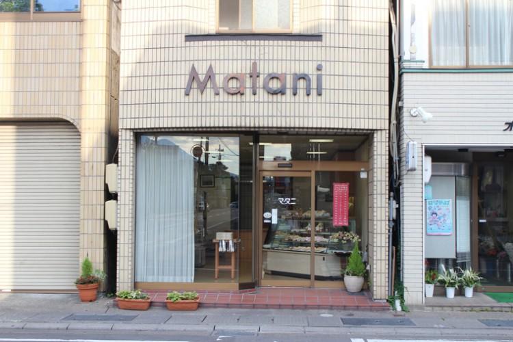 弘前市民に愛される老舗の焼き菓子 「ガトー・オー・ノワ」