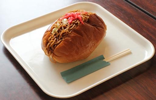 「鶴の里あるじゃ」の進化し続ける「びっくりパンシリーズ」
