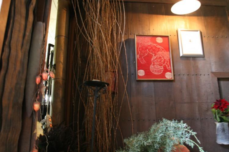 おもてなし以上に優しさが感じられるカフェ「布工房 杼(ひ)」