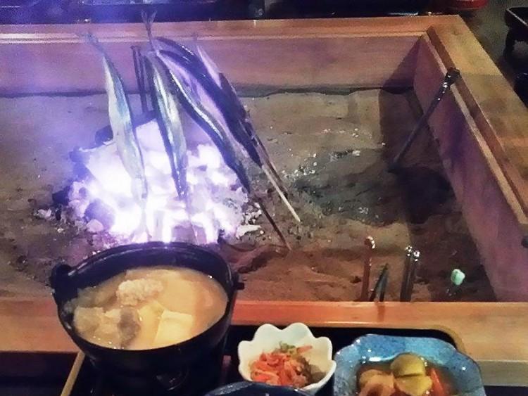 茶房 鄙家(ひなや)