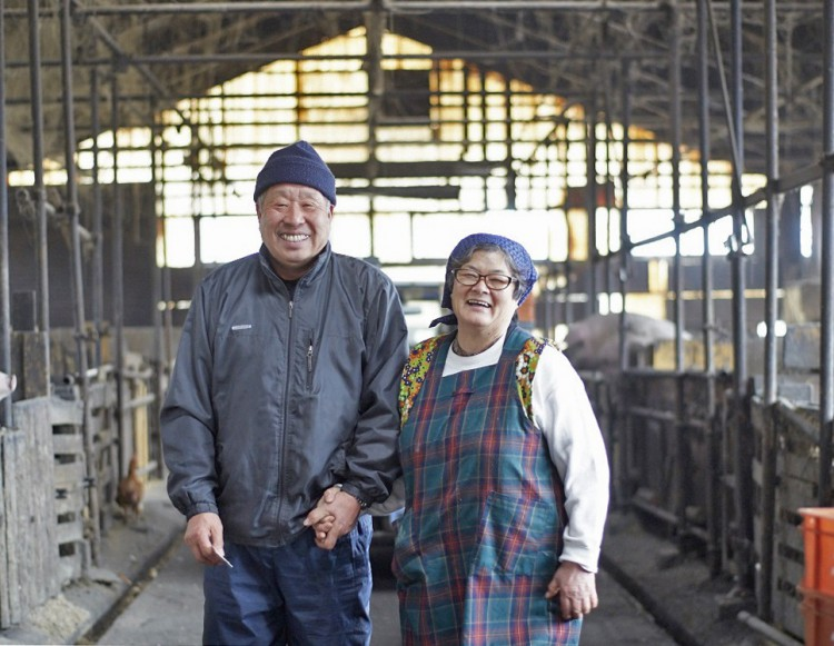 津軽の自然に根ざした温もり溢れる牧場「長谷川自然牧場」