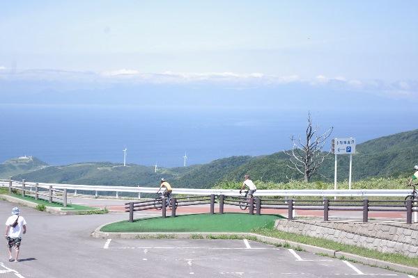 風と共に駆け抜ける奥津軽周遊ライド