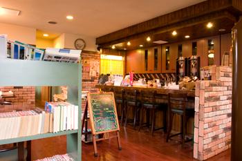 むつ市でランチ2 Cafe de Ketty カフェドケティ1