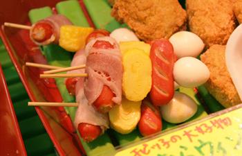 津軽駅前市場 「虹のマート」2