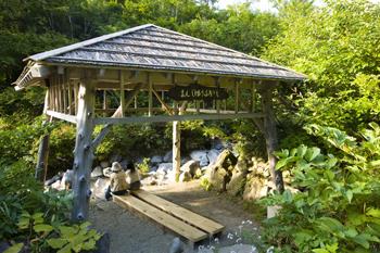 紅葉2006 酸ヶ湯温泉2