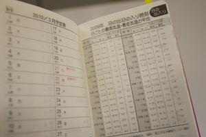 『青森県民手帳』発売中3