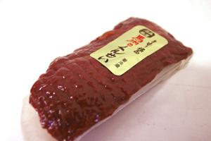 十和田で馬肉 馬肉料理 吉兆1