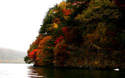 いざ紅葉の十和田湖へ!3