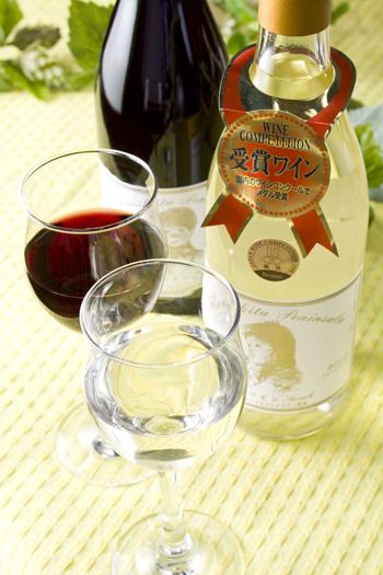 下北ワインで乾杯♪6