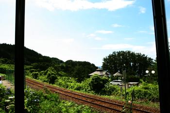 「広〆」の「さざえちらし」で夏堪能4