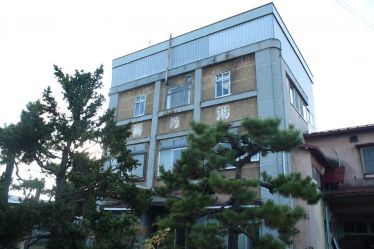 鶴田町街歩き「つるさんぽ」