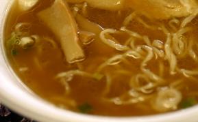 長尾中華のカップ麺