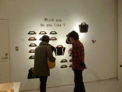 「津軽の伝統×DESIGN展」 in 渋谷ヒカリエ