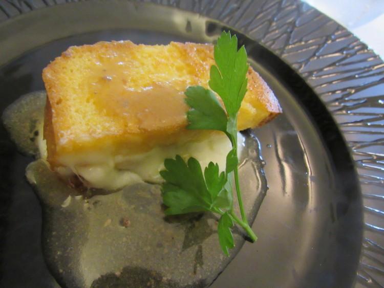 青森食材のイタリアンを堪能「イル ヴィスキオ」