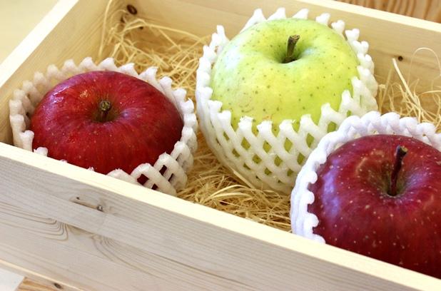 りんごの木箱屋さんのセレクトショップ「monoHAUS」
