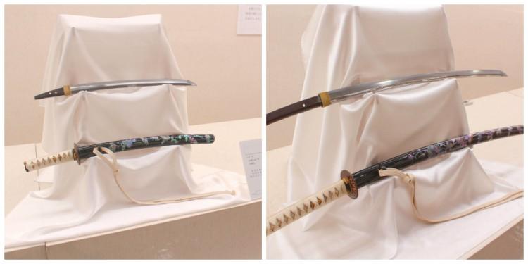 日本の魂を感じよ!青森県立郷土館特別展「刀剣魂」開催中