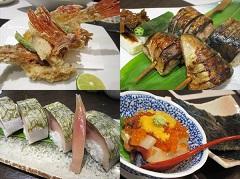 あんずましぃ八戸居酒屋!「魚食家きんき パレスビル店」