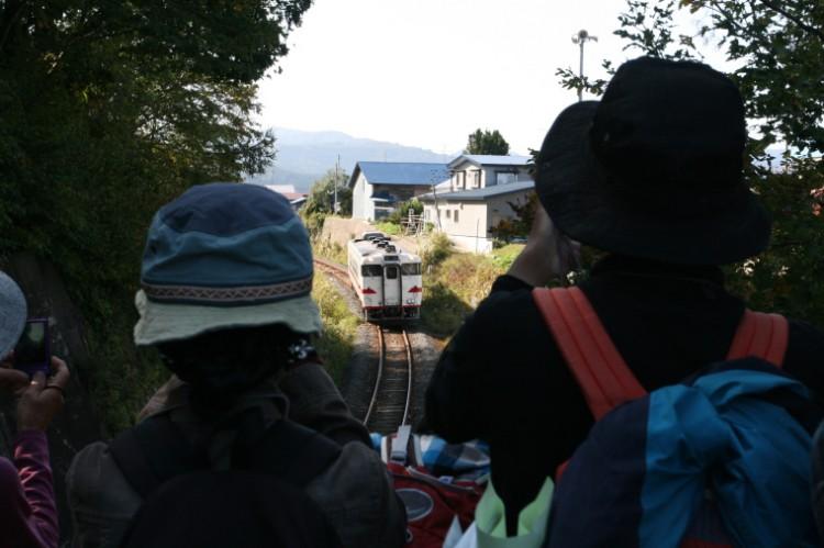 本州と北海道を結ぶ町「今別町」のまちなか探検