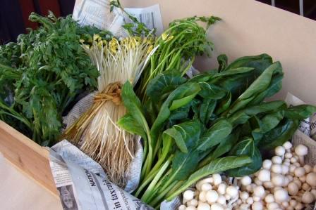 おいしい「津軽冬野菜」たちをフレンチで!