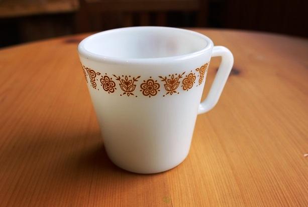 ヒバの香り漂う「たらこカフェ」