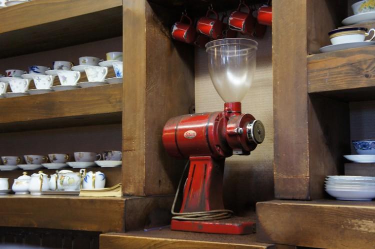 弘前で至福のコーヒーをいただきました