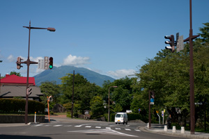 岩木山のめぐみ 嶽きみ2