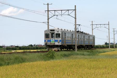 ああ、懐かしの 「弘南鉄道大鰐線」