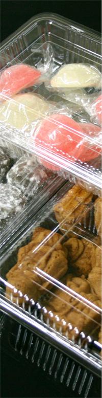 八戸で見つけた素敵なお菓子 「焼酎菓子」
